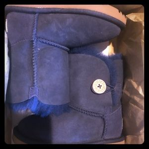 UGG Toddler Bailey Boot